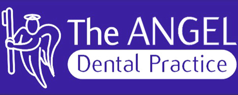 The Angel Dental Practice Logo