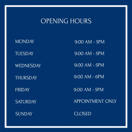 ANGEL DENTAL opening time
