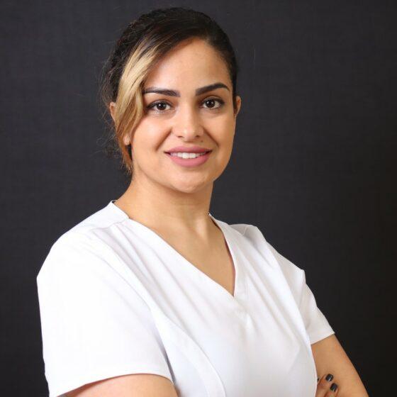 Natalie Khatiri